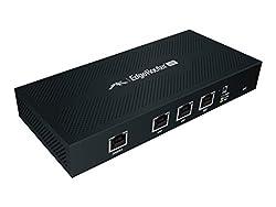 Ubiquiti Networks Edgerouter Lite 3Port Router (ERLITE-3) by Ubiquiti Networks