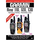 Bennett Training DVD f/Garmin Rino® 110/120/130