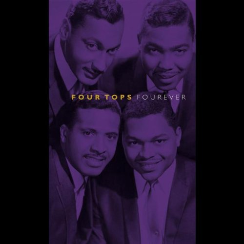 Four Tops - Fourever (CD2) - Zortam Music