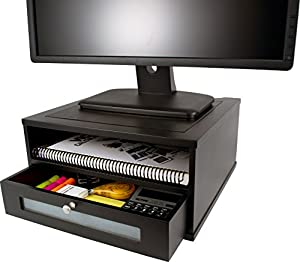 VICTOR TECHNOLOGY Monitor Stands/Risers (VCT11755)