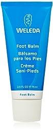 Weleda Foot Balm -- 2.5 oz(pack of 1)