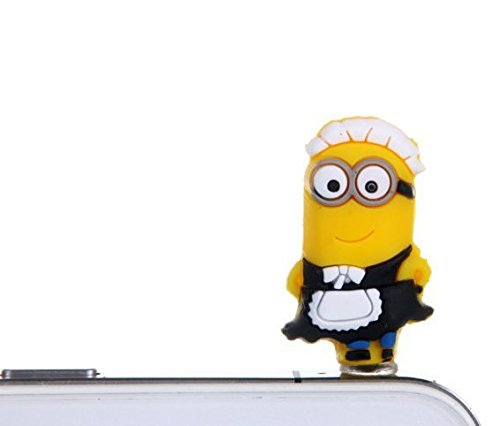 Stylisda Cook Minion Dust Plug