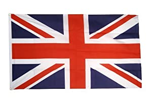 Drapeau Royaume-Uni - 90 x 150 cm