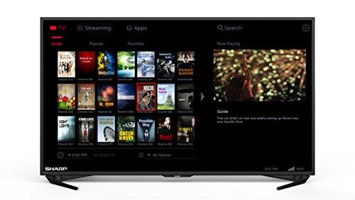 shi2u LC43UB30U UB 4K Ultra High Definition Smart TV dai shi han