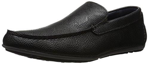 Joseph Abboud Men's Justin Slip-On Loafer, Black, 9 D US (Joseph Abboud Shoes compare prices)