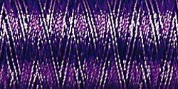 Sulky Rayon Thread 30 Wt Small Spool 180 Yards Varigated Royal Purples (2125)