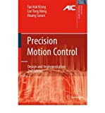 img - for [(Precision Motion Control: Design and Implementation )] [Author: Kok Kiong Tan] [Jan-2008] book / textbook / text book