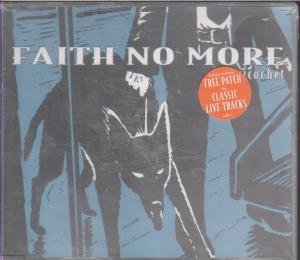 Ricochet [CD 2] by Faith No More