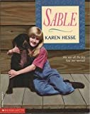 Sable (Redfeather Chapter Book)
