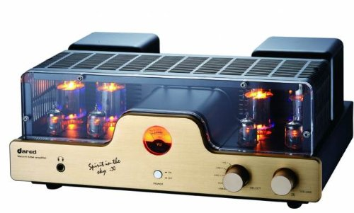 Dared I30 Tube Integrated amplifier