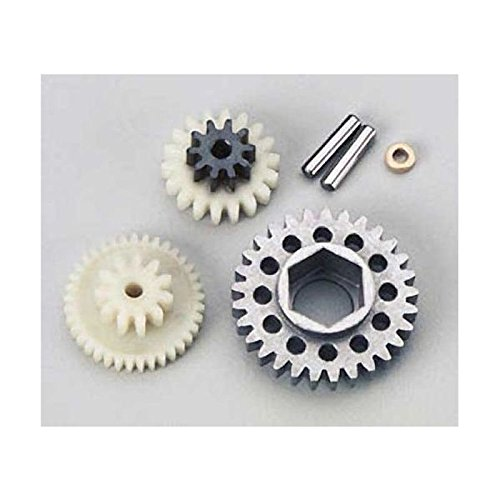 Traxxas 4576 EZ-Start Gear Set and Shafts