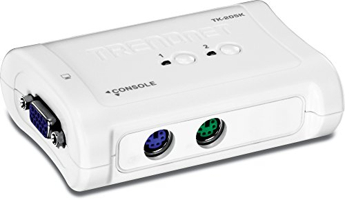 TRENDnet-2-Port-DVI-USB-KVM-Switch-with-Audio-Kit