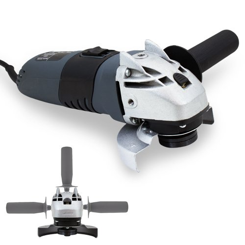 """Xtremepowerus 900W 11000Rpm Electric Angle Grinder 4-1/2"""""""