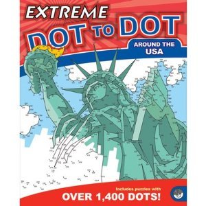 Around The World Extreme Dot