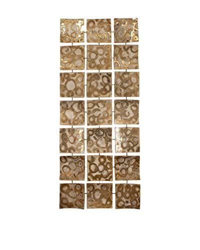 C'Jere By Artisan House Papyrus Wall Sculpture