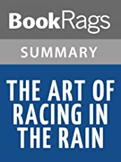 The Art of Racing in the Rain by Garth Stein l Summary & Study Guide