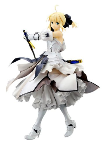 Fate/unlimited codes セイバー・リリィ (1/8スケールPVC塗装済み完成品)