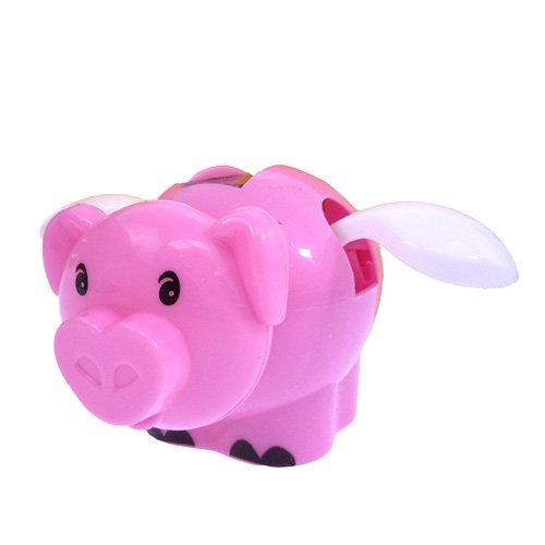 Solar Dancing Pig (Cochon Danssant Solaire) - 1