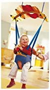 HABA Airy-Fairy Baby Swing