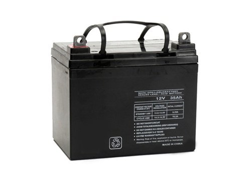 Shoprider U1 Battery For Scooters
