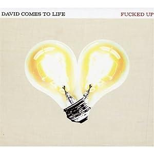 David Comes to Life
