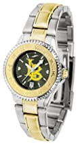 California State (Long Beach) Dirtbags Competitor AnoChrome Ladies Watch with Two-Tone Band