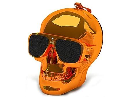 Jarre - ML80045 - AeroSkull XS - Enceinte Orange