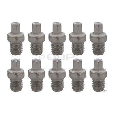 Straitline Components SC pedal replacement pins - 10pc bag