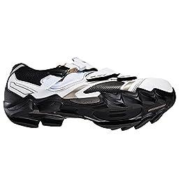 Shimano Women\'s WM63 SPD Mountain Bike Shoes White/Black 36