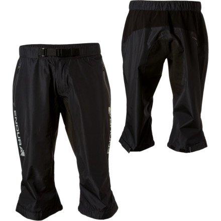 Buy Low Price Endura Venturi II 3/4 Pant – Men's (B008H5G4V4)