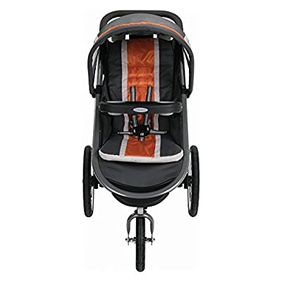 2015 Graco Fastaction Fold Jogger Click Connect Stroller by Graco Children's Products Inc that we recomend personally.