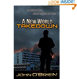 John O'Brien (Author)  (241)  Download:   $4.99