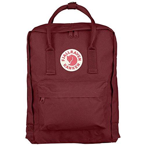 Fjallraven 北极狐 Kanken Daypack 双肩包 $48.83+$7.64(约¥380,有喜)