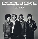 COOL JOKE「UNDO」