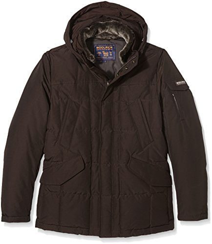 woolrich-wocps2336-623531-bottillons-marron-blizzard-braun-wbr-taille-x-large