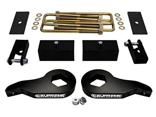 Supreme Suspensions - Sierra Silverado 1500 6-Lug 3