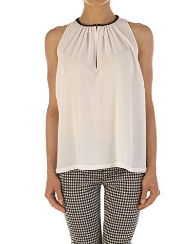 PINKO Donna Abbigliamento Top/corpetti (Product Code 1n1106/5482/bianco)