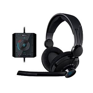 Razer Megalodon Gaming Headset 7.1 Surround Sound
