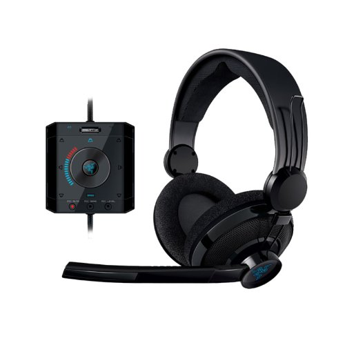Razer Megalodon Gaming Headset 7.1 Surround Sound