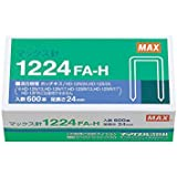 マックス ホッチキス針 1224FA-H 12号