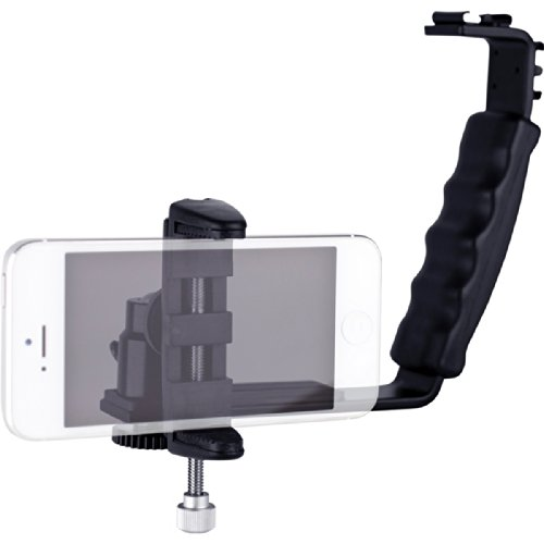 Mxl Mm-Cm001 | Mobile Phone Media Camera Mount Kit