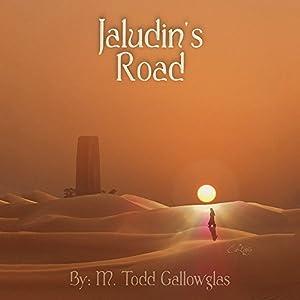Jaludin's Road Audiobook