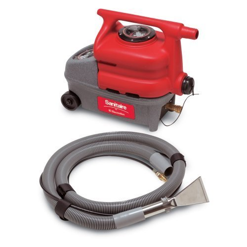 Sanitaire Extractor Commercial Carpet Cleaner SC6 (Sanitaire Professional Canister compare prices)