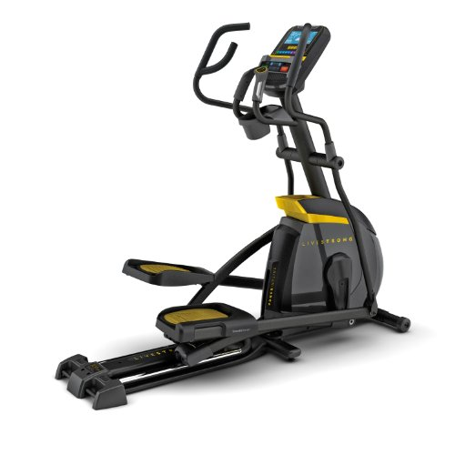 Livestrong Fitness LS13.0E-2 Elliptical Trainer