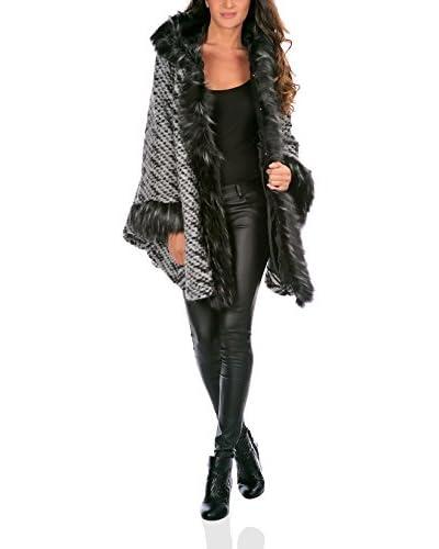 Coat special Abrigo Violette