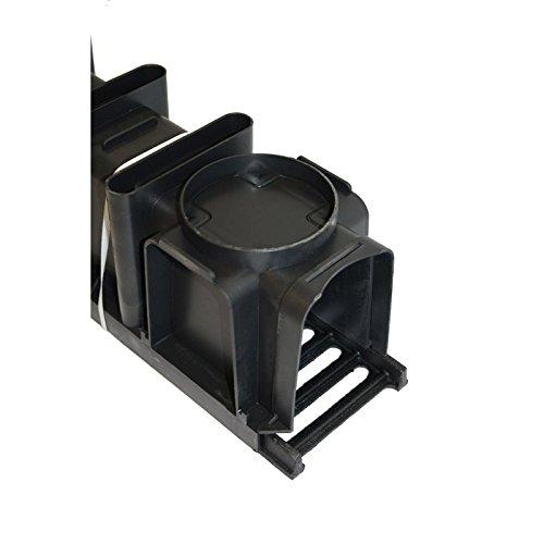 entw sserungsrinne 1 0 meter befahrbar bis 12 5 t mit. Black Bedroom Furniture Sets. Home Design Ideas