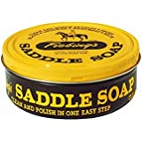 Fiebings Saddle Soap Tin 12 oz