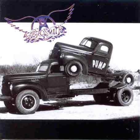 Aerosmith - Pump - Edition remasterisée - Zortam Music