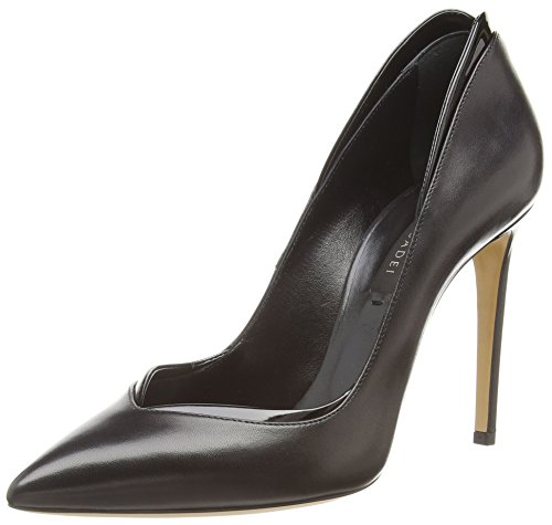 Casadei1FA47 - Scarpe col tacco donna , Nero (Nero (Nero)), 35