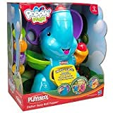 Playskool Poppin' Park Elefun Busy Ball Popper - Blue